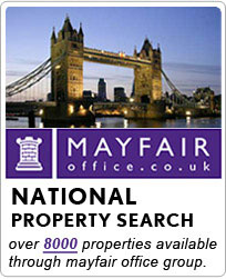 Mayfair Property Search